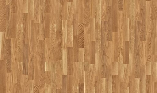 Boen Finale Oak Engineered 3-Strip Flooring, Matt Lacquered, 215x3x14 mm Image 2