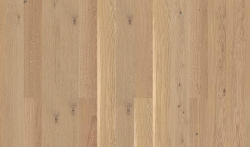 Boen Animoso Oak Engineered Flooring, White, Matt Lacquered, 209x3x14 mm Image 1