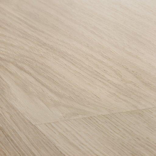 QuickStep ELIGNA Light Grey Varnished Oak Laminate Flooring 8 mm Image 2