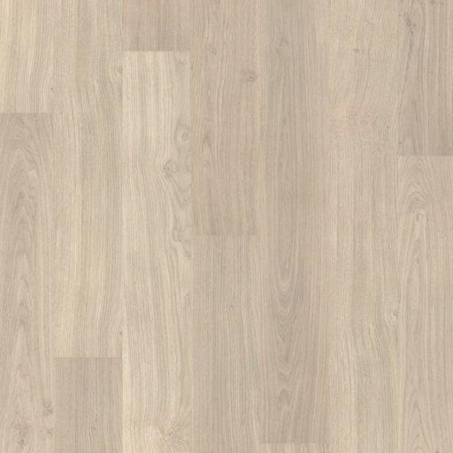 QuickStep ELIGNA Light Grey Varnished Oak Laminate Flooring 8 mm Image 3
