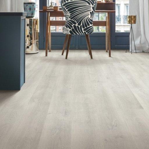 QuickStep ELIGNA Venice Oak Light Laminate Flooring 8 mm Image 1