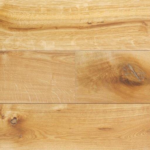 Elka Summer Oak Engineered Wood Flooring, Brushed and Oiled, 190x2.2x13.5 mm Image 1