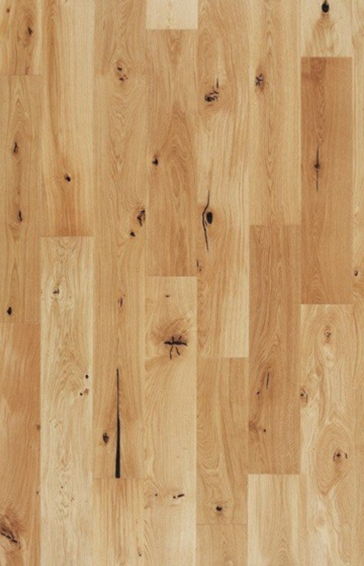 Elka Super Rustic Oak Engineered Flooring, Oiled, 190x3x14 mm Image 2