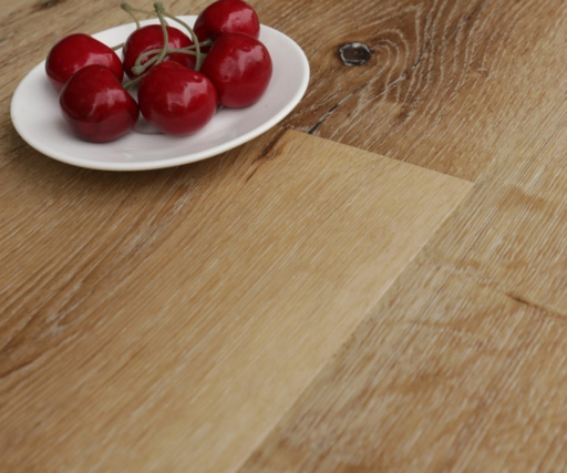 Elka Classic Plank 4V Pecan Oak Vinyl Flooring, 187x4.2x1251 mm Image 2
