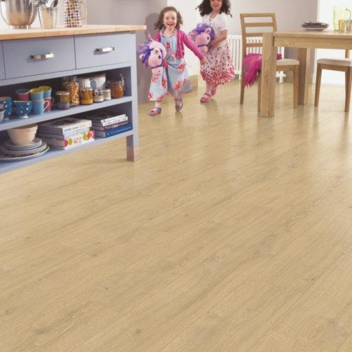 Elka Classic Plank 4V Dorsey Oak Vinyl Flooring, 187x4.2x1251 mm Image 1