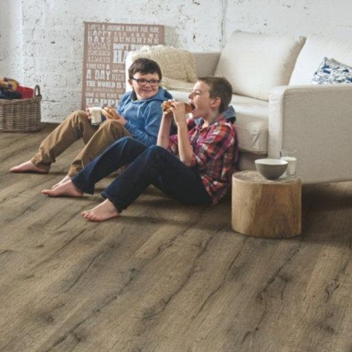 Elka Classic Plank 4V School House Oak Vinyl Flooring, 187x4.2x1251 mm Image 1