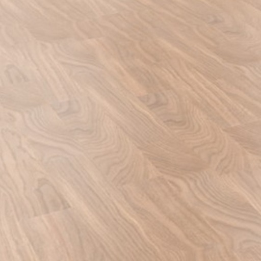 Boen Finesse Oak Parquet Flooring, Natural, White, Live Matt Lacquered, 10.5x135x1350 mm Image 1
