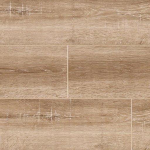Elka Honey Oak Laminate Flooring, 8 mm Image 2