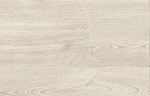 Elka Frosted Oak Laminate Flooring, 8 mm Image 1