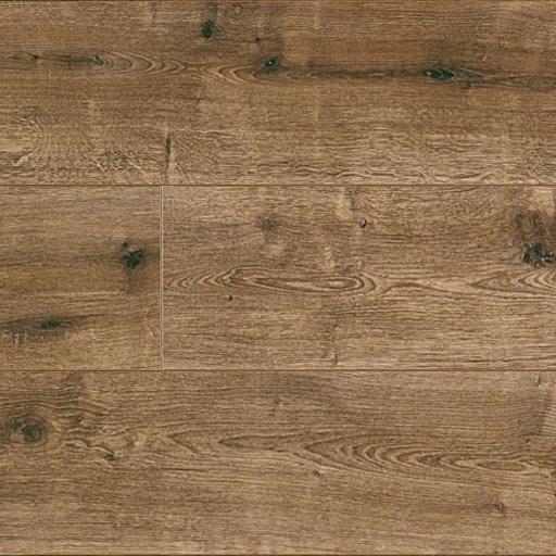 Elka Smoked Oak Laminate Flooring, 8 mm Image 1