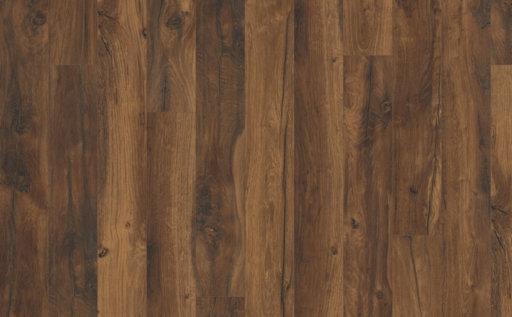 EGGER Medium Dark Hunton Oak Laminate Flooring, 135x10x1291 mm Image 2