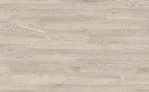 EGGER Medium White Corton Oak Laminate Flooring, 135x10x1291 mm Image 2