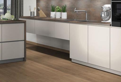 EGGER Classic Melange North Oak Laminate Flooring, 192x7x1292 mm Image 1