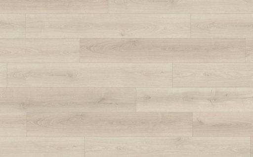 EGGER Classic Elton Oak White Laminate Flooring, 192x7x1292 mm Image 2