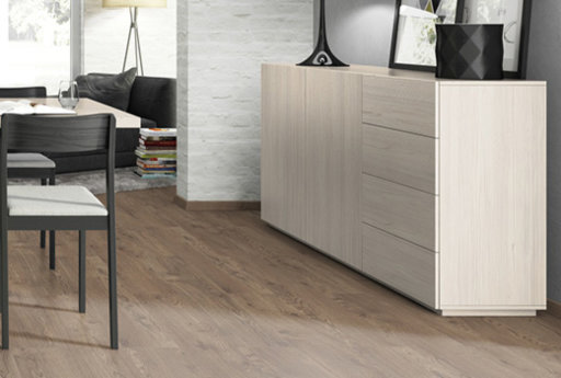 EGGER Classic Olchon Oak Smoke Laminate Flooring, 192x7x1292 mm Image 1