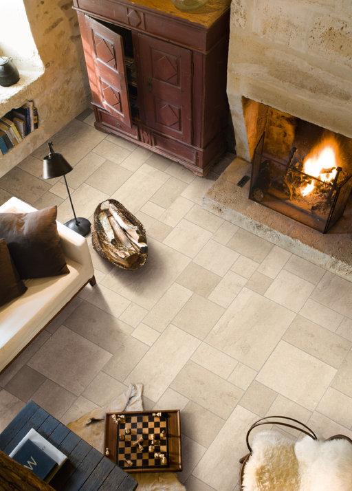 QuickStep Exquisa Ceramic White Laminate Flooring 8 mm Image 1