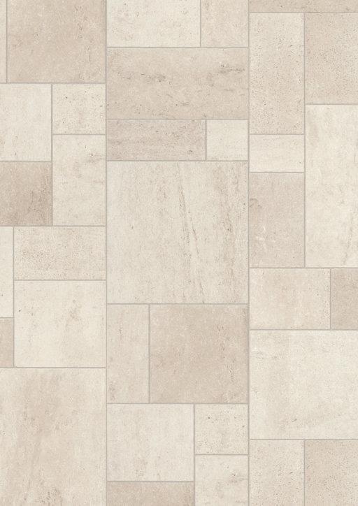 QuickStep Exquisa Ceramic White Laminate Flooring 8 mm Image 2