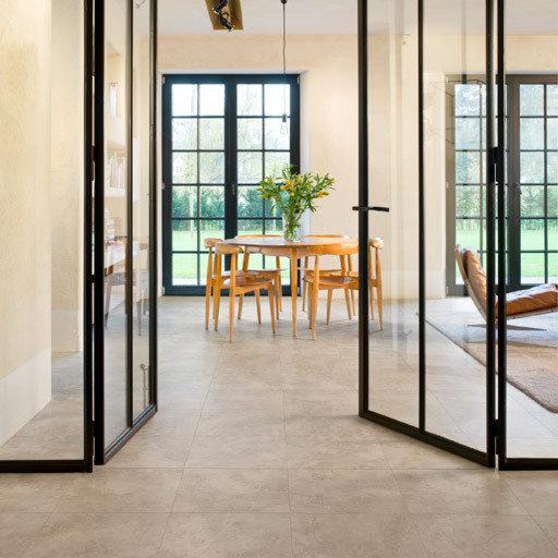 QuickStep Exquisa Tivoli Travertine Laminate Flooring 8 mm Image 1