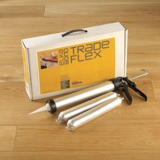 Elka Bond Trade Flex Pack - Gun, Sausages 9 x 600 ml Image 1
