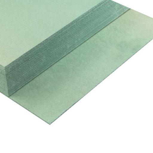 Fibreboard Floor Underlay, 5.5 mm, 10 sqm Image 1