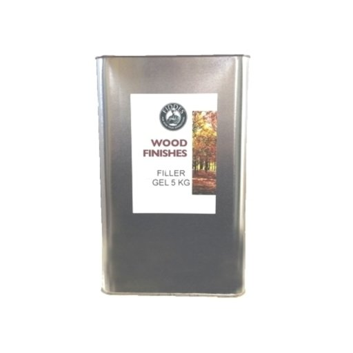 Fiddes Resin Wood Floor Filler Gel, 5L Image 1