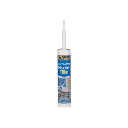 Everbuild Flexible Decorators Filler Image 1