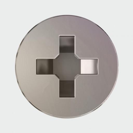 Pancake Head Screw, 5.5x26 mm, 500 gr Image 2