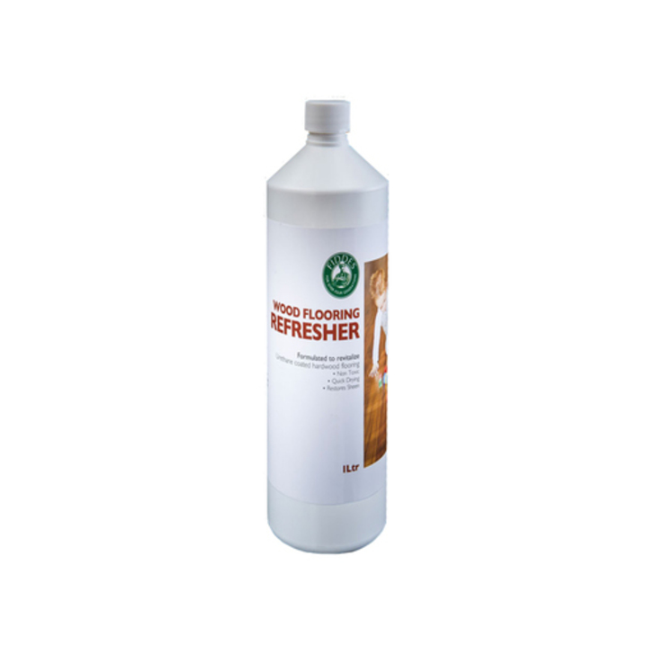 Fiddes Wood Floor Refresher, 1L Image 1