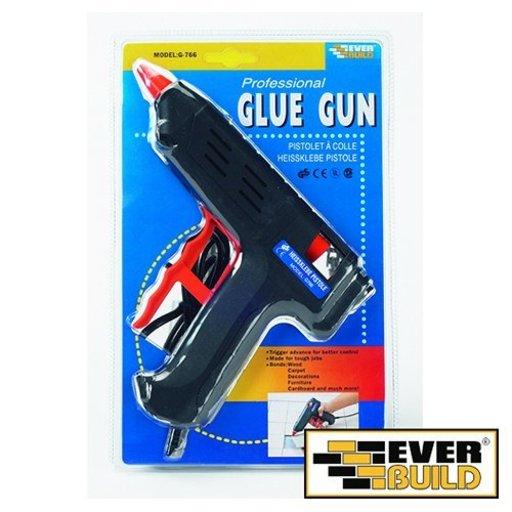 Professional Hot Glue Gun, 220V Image 1