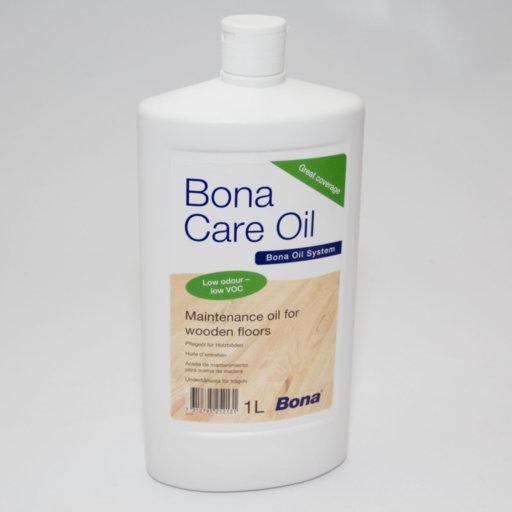 Bona Care Oil, 1L Image 1