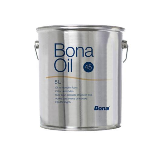 Bona Oil 45 1L Image 1