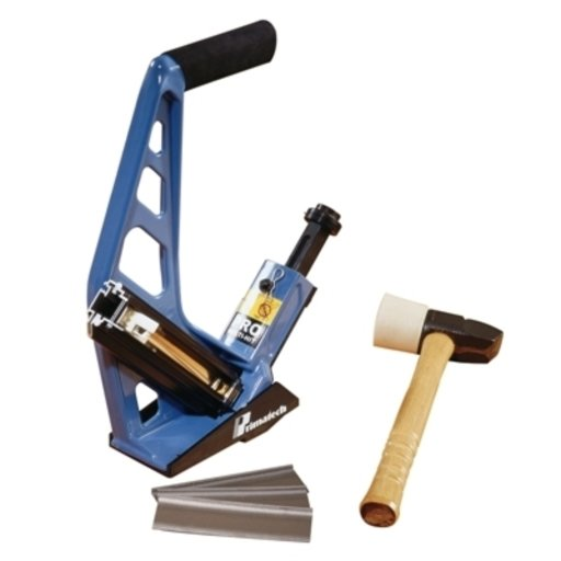 Primatech H330 Ratchet T Floor Nailer Image 1