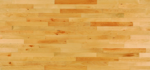 Junckers Beech Solid 2-Strip Wood Flooring, Silk Matt Lacquered, Harmony, 129x14 mm Image 2