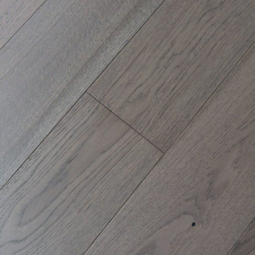 V4 Coldharbour Engineered Oak Flooring, Rustic, Brushed Stained & Matt Lacquered, 190x14x1900 mm Image 1