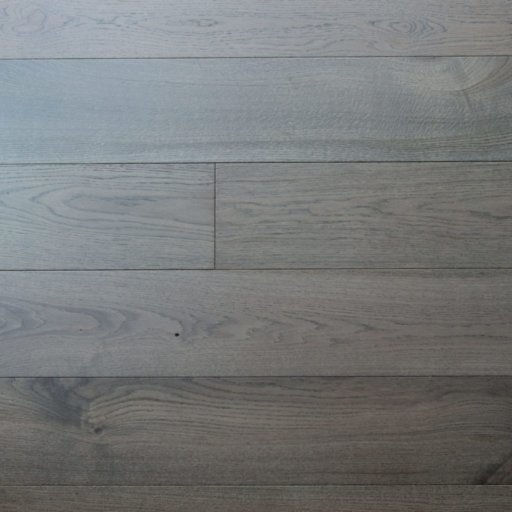V4 Coldharbour Engineered Oak Flooring, Rustic, Brushed Stained & Matt Lacquered, 190x14x1900 mm Image 2