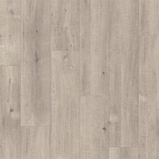 QuickStep Impressive Saw Cut Oak Grey Laminate Flooring, 8 mm Image 2