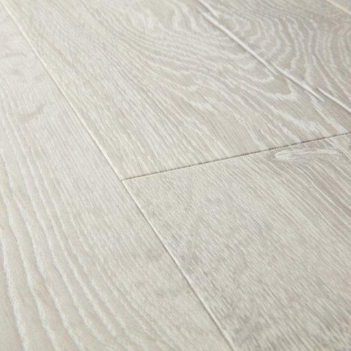 QuickStep Impressive Patina Classic Oak Grey Laminate Flooring, 8 mm Image 2