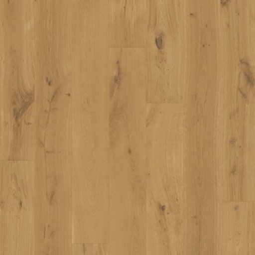 QuickStep Imperio Grain Oak Extra Matt Engineered Flooring, Matt Lacquered, 220x3x14 mm Image 2