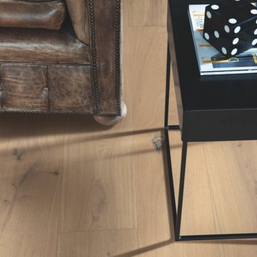 QuickStep Imperio Genuine Oak Extra Matt Engineered Flooring, Matt Lacquered, 220x3x14 mm Image 2