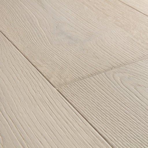 QuickStep Imperio Everest White Oak Extra Matt Engineered Flooring, Matt Lacquered, 220x3x14 mm Image 2