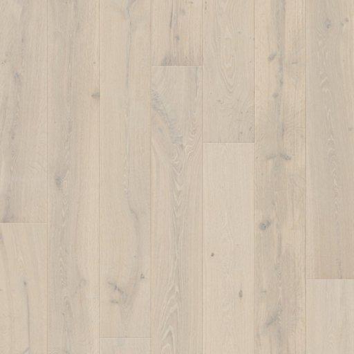 QuickStep Imperio Everest White Oak Extra Matt Engineered Flooring, Matt Lacquered, 220x3x14 mm Image 3