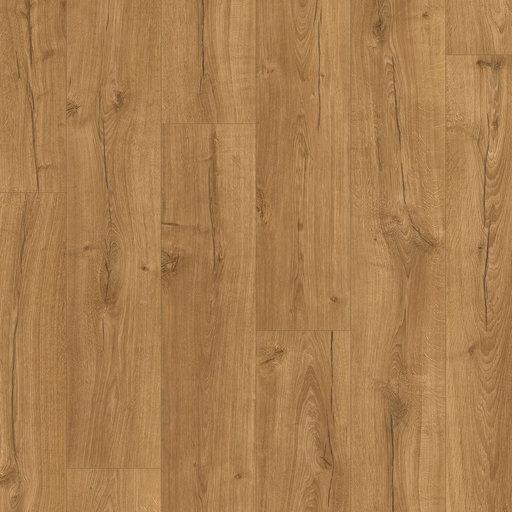QuickStep Impressive Ultra Classic Oak Natural Laminate Flooring, 12 mm Image 2