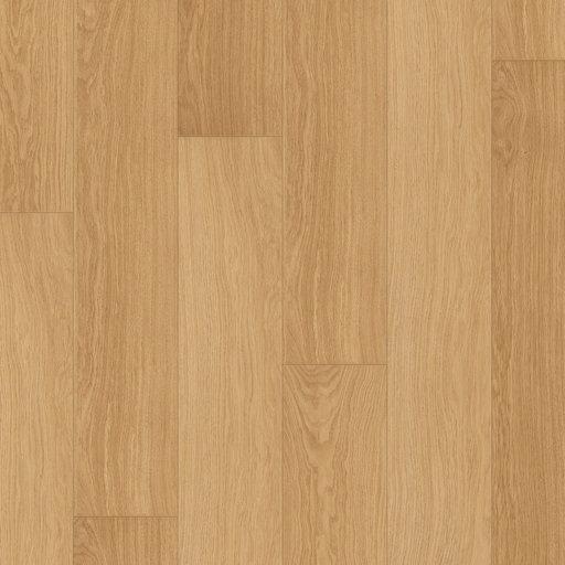 QuickStep Impressive Ultra Natural Varnished Oak Laminate Flooring, 12 mm Image 2