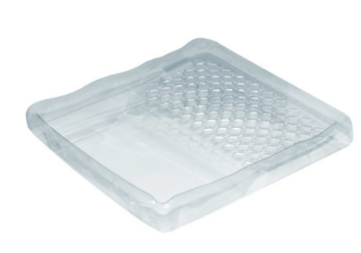 Tray Inserts For Floor Roller (pack of 10) Image 1