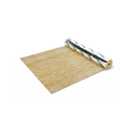 Duralay Timbermate Excel Silver Wood Floor & Laminate Underlay Image 1