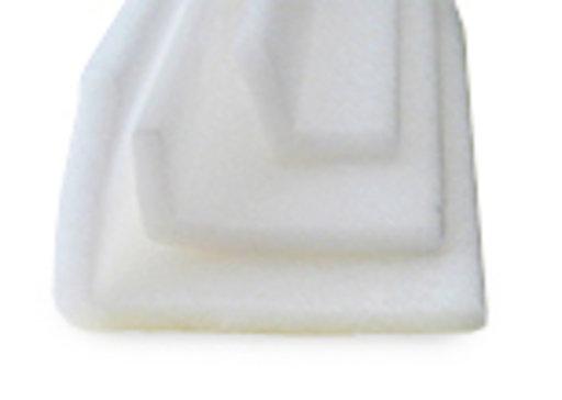 Isocheck Angled Flanking Band Image 1