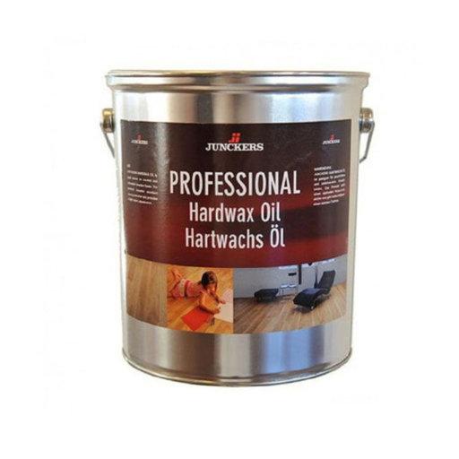 Junckers Professional Hardwax-Oil, 5 L Image 1