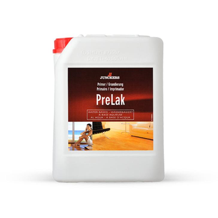 Junckers PreLak Clear Primer, 5L Image 1
