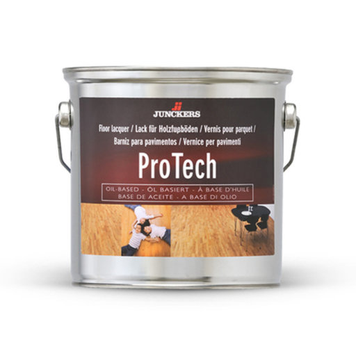 Junckers Protech Varnish Satin, 5L Image 1