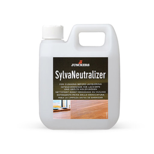 Junckers Sylva Neutralizer, 1L Image 1